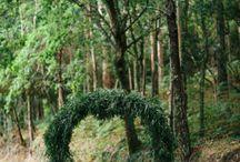 Ideas_ZAZU para boda en bosque