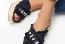 Papuci cu platforma dama