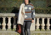 My lookbook / Mes états d'âmes vestimentaires...En détail sur: http://leblogdesiennalou.blogspot.com
