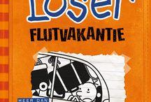 Leven van een loser deel 9 / opdracht school