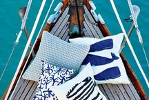 Nautical Chic / by The Portofino Hotel & Marina