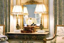 French style / Gorgeous elements that make up French style