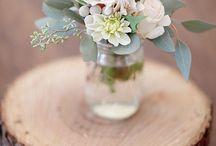 Barn wedding / by Happy Vintage