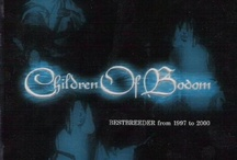 Metal Band - Children of Bodom