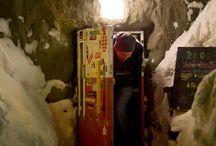 Hokkaido Ski/Snowboard