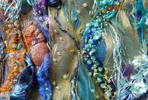 Textile Art / by LoveArt LoveLife