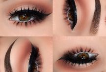Neutral eye makeup / Eye makeup for bridal and everyday soft glam