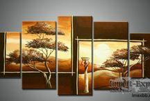 KK Krafts: Art . Oil . Print / art that we like