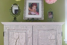Girls Rooms / by Alyssa Cotter