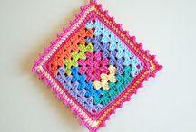 Crochet Lovelies