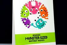 MFT More monsters