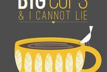Coffee addict!