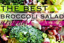 Lynn / Vegetable recipes