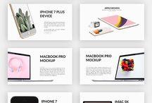 Design/ Presentation / Keynote Design