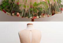 Dresses-kjoler