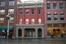 Butterworth Building/Kellis Irish Pub