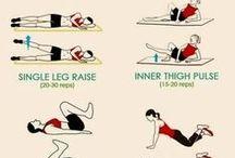 treningsøvelser