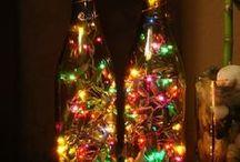 lanterna natal