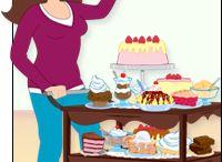 Recipes - Hungry Girl / by Nidya de Hoyos