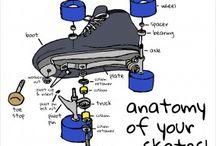 Roller Derby Gear & Equipment
