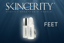 Skincerity For Feet