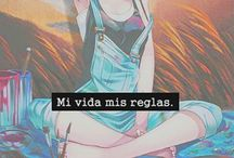 frases y anime