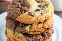 Baking Ideas / Delicious homemade baking