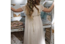 Flower Girl - inspiration   / by Irene and Ozzie
