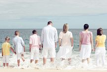 Family pic ideas / by Christina Cain