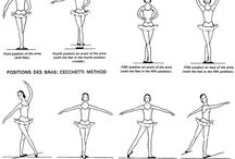 ballet sayings
