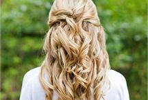 Hair / by Rebecca Moffitt