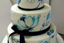 festett torták