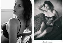 Boudoir by Andreea Moraru