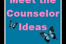 Counseling ideas I like / by Sarah Cooper