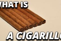 What Is a Cigarillo? / Want to know more about cigarillos or even one to try one visit http://www.cigarillosmoke.com/ you can find out what a cigarillo is and more!