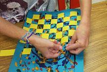 Progetti di tessitura