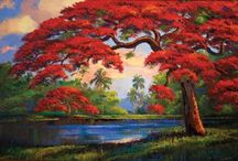 Florida Art / by Janet Westbrook
