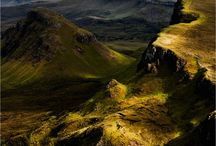 Scotland / by Sherrie Beaver