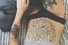 Jessi Tattoo's
