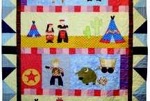 Native American Quilts / by Therese Sain
