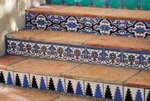 Метакарты: Лестницы