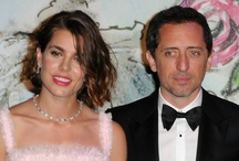 Rose Ball / by Casiraghi Trio
