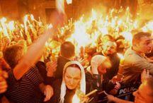 Η πιο μεγάλη γιορτή για τους Χριστιανούς