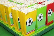 Fiesta Miguelito deportes