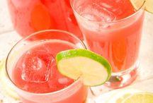 Bebidas y smothies