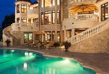 Home decor  / Future mansion