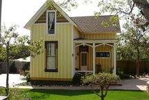 *~The Buttercup Cottage~* / by *~Lori~*