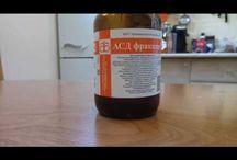 полезные лекарства
