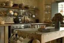 Country Rustic Chic