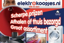 Elektrokoopjes Koringscode